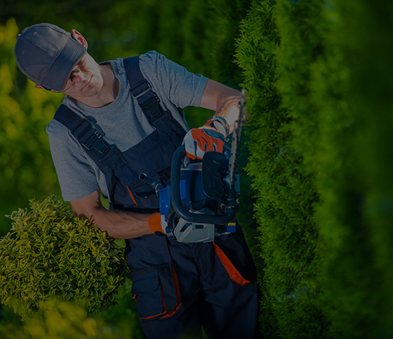 Benoit Management maintenance team is available 24 hours a day and 7 days a week.