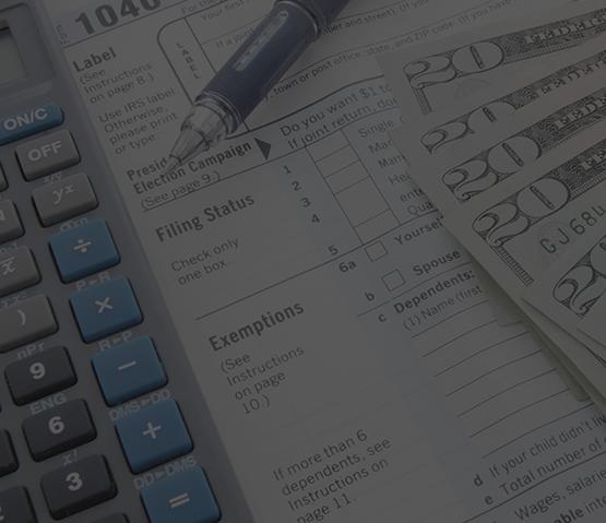 Benoit Management strives for detailed property financials.